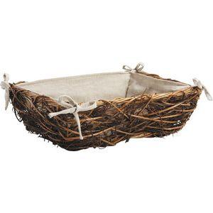 Aubry-Gaspard - manne - Bread Basket