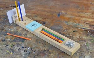 GRANDE FABRIQUE -  - Desk Set