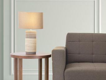BELIANI - lampes à poser - Table Lamp