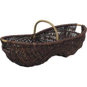 Aubry-Gaspard - panier à champignons - Fisherman's Basket