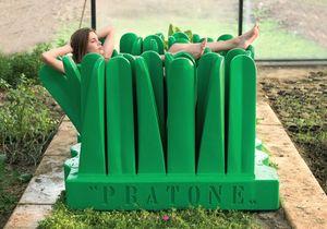 GUFRAM - pratone - Garden Armchair