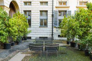 Living Divani -  - Garden Armchair