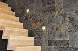ARTENDECO - feuilles de pierre naturelle- - Wall Covering