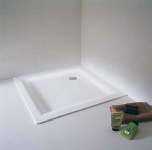 Samo - trendy - Shower Tray