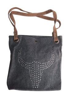 SHOW-ROOM - studs bul - Handbag