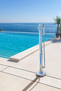 INOXSTYLE - telefono - Outdoor Shower