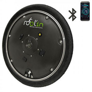 ROOL-IN -  - Electric Wheel