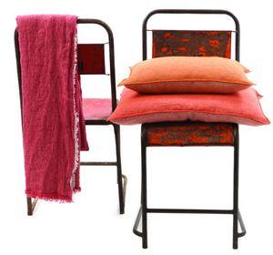 Maison De Vacances -  - Rectangular Cushion