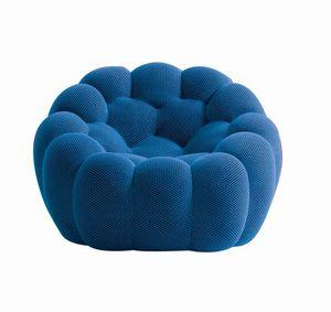 ROCHE BOBOIS - bubble - Armchair