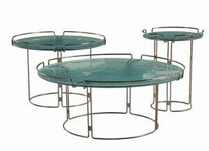 ROCHE BOBOIS - bijou - Side Table