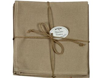 Clementine Creations -  - Table Napkin