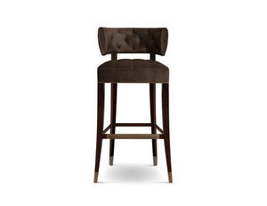 BRABBU DESIGN FORCES - zulu - Bar Chair