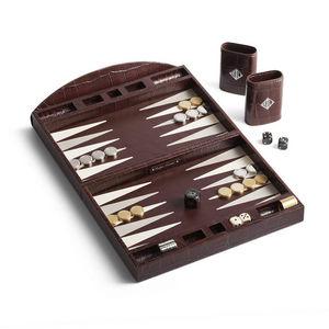 Ralph Lauren Home - rowan backgammon - Backgammon