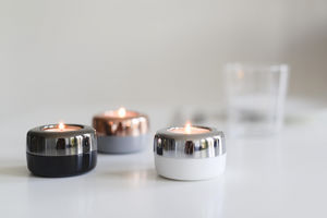 TEO - TIMELESS EVERYDAY OBJECTS - ambiante - Candlestick