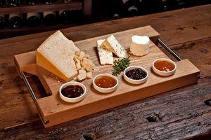 PASQUINI MARINO - gusto' - Cheese Plate