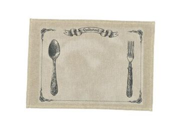 Clementine Creations -  - Place Mat