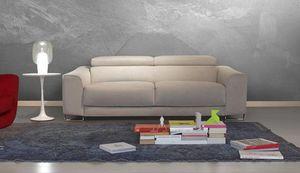 Calia Italia - night&day-- - Sofa Bed