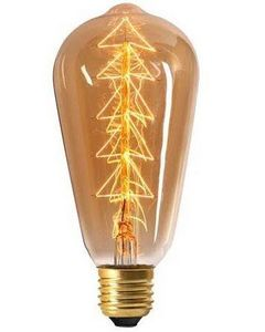 Girard Sudron -  - Light Bulb Filament