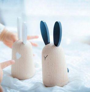 KUKKIA - usagi - Wooden Toy