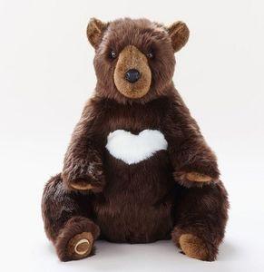 Ovale -  - Bear