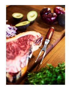 MORAKNIV - carving - classic 1891 - Chef Fork