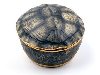 Benneton - tortue - Scented Candle
