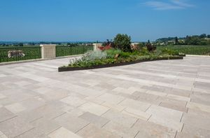 Occitanie Pierres -  - Outdoor Paving Stone