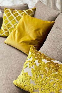 Chivasso -  - Square Cushion