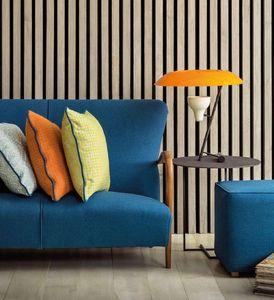 FILIPPO UECHER -  - Furniture Fabric