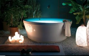 KOS -  - Light / Illuminated Bathtub