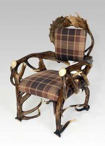 Clock House Furniture - fraser - Armchair