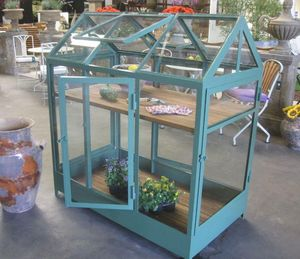 Livingstone Terrasso -  - Mini Greenhouse