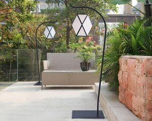 Contardi - muse - Garden Lamp