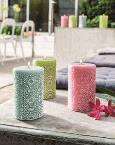 Bougies La Francaise -  - Round Candle