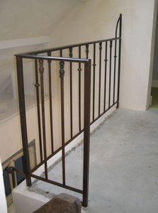 La Forge  de La Maison Dieu -  - Stair Railing