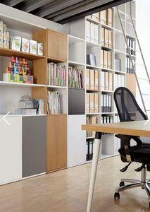 MYCS -  - Office Shelf