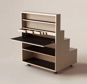 KARAKTER - rampa - Secretary Desk