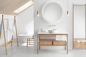 BURGBAD - mya - Bathroom