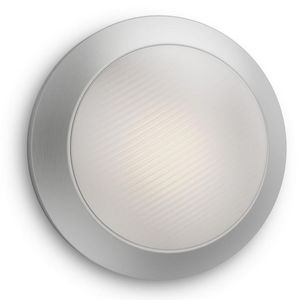 Philips - eclairage terrasse halo led h19 cm ip44 - Outdoor Wall Lamp