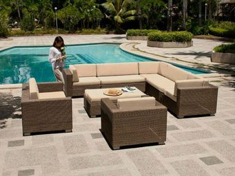 Alexander Rose - san marino - Garden Furniture Set