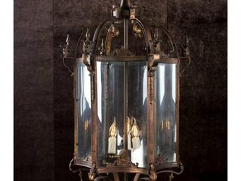 Artixe - salerno - Lantern