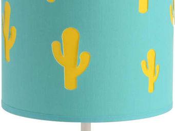 Amadeus - lampe colonne cactus - Children's Table Lamp