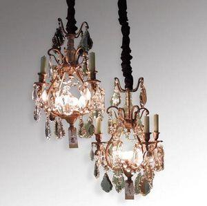 PIETER PORTERS - petit cave - Hanging Lamp