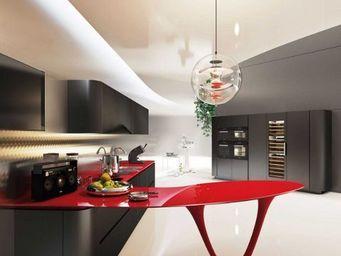 Snaidero - ola25 .- - Built In Kitchen