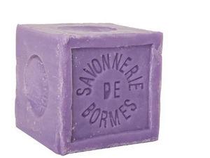 Savonnerie De Bormes - marseille - Marseille Soap