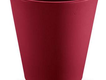Lyxo by Veca - vaso cosmos rotondo - Large Vase