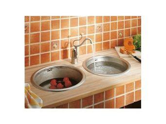Herbeau Creations -  - Kitchen Sink