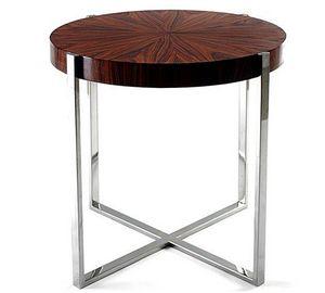 BOCA DO LOBO - broadway - Side Table