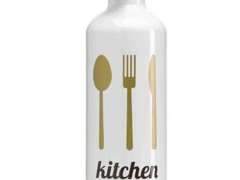 Extingua - kitchen white - Fire Extinguisher