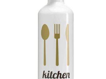 Extingua - kitchen white - Fire Extinguisher
